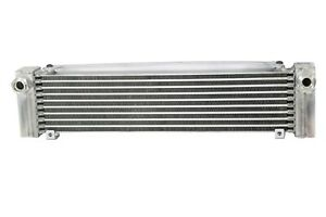 Chevy Duramax Heavy Duty Transmission Oil Cooler 6 6l 2006 2010 Oe 15821239