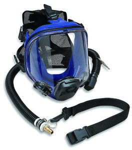 Sas Safety 003 9901 Full face Supplied Air Respirator