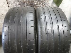 2 255 35 19 93y Michelin Pilot Super Sport Tires 5 6 32 1df 2516