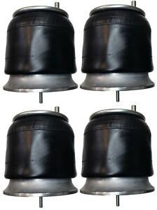 4 Of Freightliner Airbag Air Spring Replace 16 13810 000 Firestone W01 358 9781