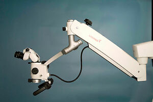 Wow Great Price Labomed Prima Dental Microscope Overstock