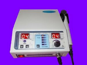New Portable Ultrasound Therapy 1 Mhz Chiropractic Lmt Offer Machine