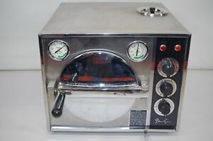 Pelton And Crane Autoclave Omni clave Ocm A3 Tattoo Dental