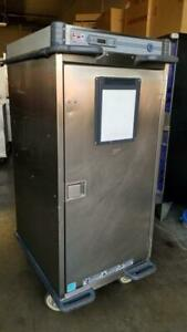 Metro C5t8 dsb T series Transport Armour 5 6 Size H d Heated Holding Cabinets