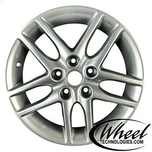 Ford Fusion 2010 2012 Mercury Milan 2010 2011 9e5c1007cd 3798 Wheel