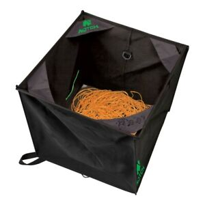 Sherrill Notch Throwline Folding Storage Cube Arborist Climbing Rigging