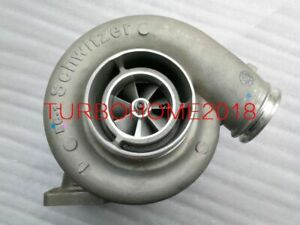 New Genuine Schwitzer S3a Vg1560118227 Wd615 9 73l 240hp Turbocharger