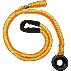 X rigging T rex Whoopie Sling With Beast Ring 3 4in Arborist Climbing Rigging