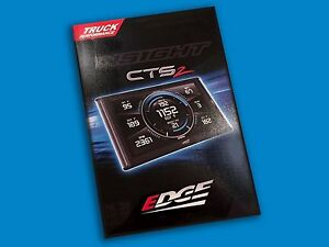 Edge Insight Cts2 Monitor 84130 For 1996 2016 Vehicles With Obdii