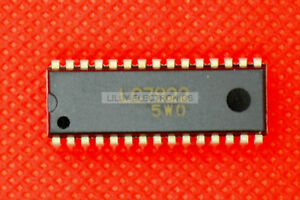 5pcs lot Lc7822 Package dip 30 Ic Integrated Circuit