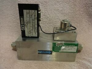 Omega Engineering Fma 776 1 Non linear 200 Psi Solenoid Valve