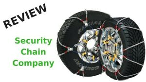 Security Chain Company Sz143 Super Z6 Cable Tire Chain For Cars Pickups