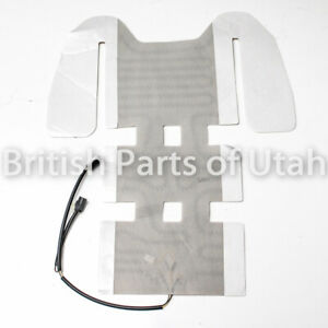 Range Rover Sport Seat Heated Heater Heating Element Front Left Right Genuine Oe