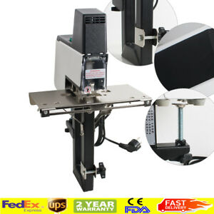 Fda Electric Auto Rapid Stapler Flat With Saddle Binder Machine Book Binding