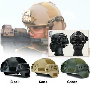 Tactical Military Airsoft Hunting Camo Helmet Cover for MICH TC-2000 ACH Helmet