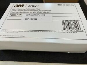 3m Personal Safety Division 15 0299 99 Speedglas Adflo Particle Filter Exp 02 24