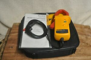 Fluke I1010 Ac dc Current Clamp New