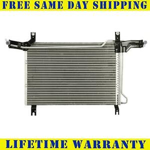 A c Ac Condenser For Ford F 250 F 350 Q4531