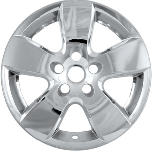 Fits 1500 Dodge Ram 2009 2012 Imposter 20 Chrome Wheel Cover Hubcap
