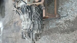 Zf Transmission 10 Speed Automatic From Mci J4500