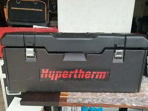 Hypertherm Powermax 30 Xp Plasma Cutter 088079