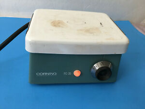 Corning Hot Plate Pc 35