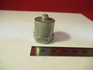 Bruel Kjaer Model 4370v Accelerometer Vibration Sensor As Pictured