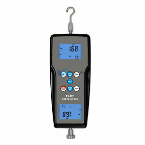 Ziboo Fm207 20k Digital Force Gauge Test Push pull Force For Electrics High acc