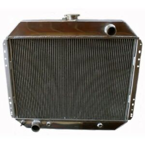 3row Performance Aluminum Radiator Fit For 1968 1979 Ford F Series Pickup V8 New