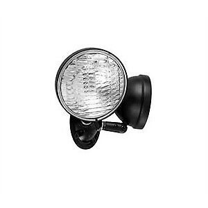 Dual lite Omsdb0605 Outdoor Lighting Double Heads Black