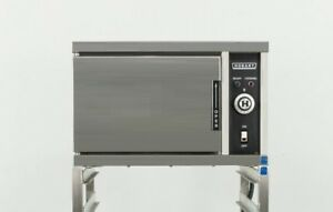 Hobart Single Compartment Counter Top Electric Steamer Model Hsf 3