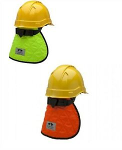 Pyramex Cns1 Cooling Hard Hat Pad Neck Shade Choose Color Lot Qty Size