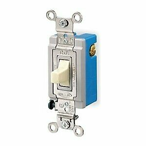 Hubbell Hbl1557i Toggle Switch