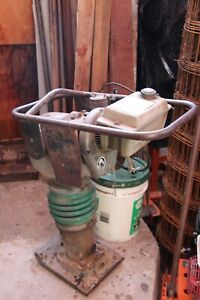 Wacker Brand Jumping Jack 2 Cycle Engine Completely Rebuilt