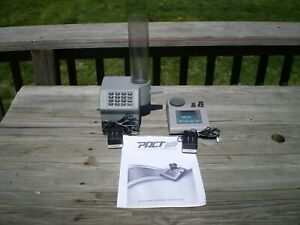 PACT POWDER MEASURE AND DIGITAL SCALE