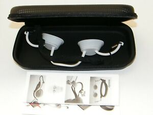 Oem Laser Vision Laser Safety Glasses Dermatology Eye Protection Blinders