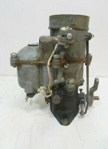 Nos Zenith Model 23 Bv 11 Carburetor Gmc Checker Reo Diamond T Much More