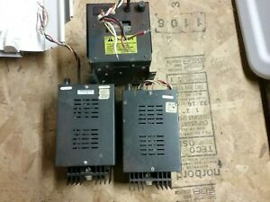 Hunter Alignment Power Supply For Dsp 100 200 250 300