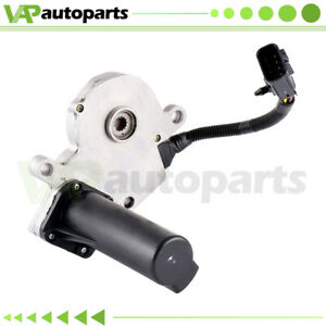 Transfer Case Shift Motor Encoder For Cadillac Chevy Dodge Gmc W rpo Code Np8