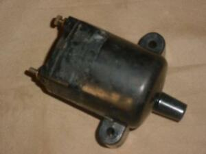 Vintage Ford Mercury Ignition Coil 1941 1948