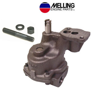 Melling M55 Oil Pump Arp Stud 230 7001 For Chevy Sbc 283 305 327 350 383 400