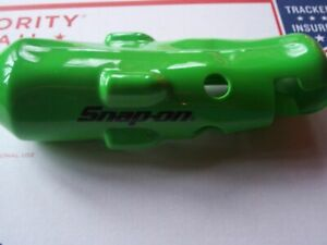 Snap On Green Protective Boot For 1 2 Drive Ct8850 Cordless Impact Wrench Gun