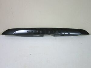 Toyota Sienna 2012 2013 Rear Hatch Handle Molding Black Oem 76811 08010