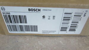 Bosch Security D1260 Atm Keypad Console New In Sealed Box 60 Day Returns
