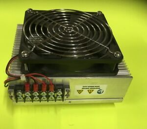 Te Technology Thermoelectric Air Cooler Lc 035