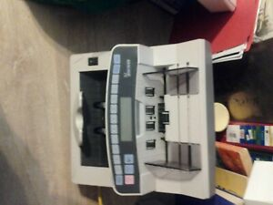 Money Counter Magner Model 75 For Us Dollars Tested 120 00 Free Shipping