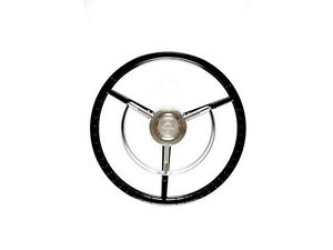 Retro T Bird Steering Wheel Thunderbird 1956 1957 New