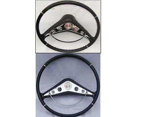 Retro Chevy Steering Wheel 1958 1959 1960 New
