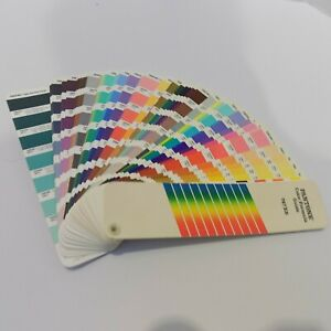 Pantone Color Formula Guide 747xr Color Formula Guide