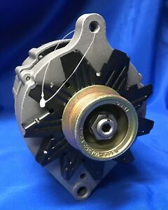 1990 1992 Ford F 150 f 250 5 0l 5 8l 1987 1993 Mustang 2 3l Alternator 75amp